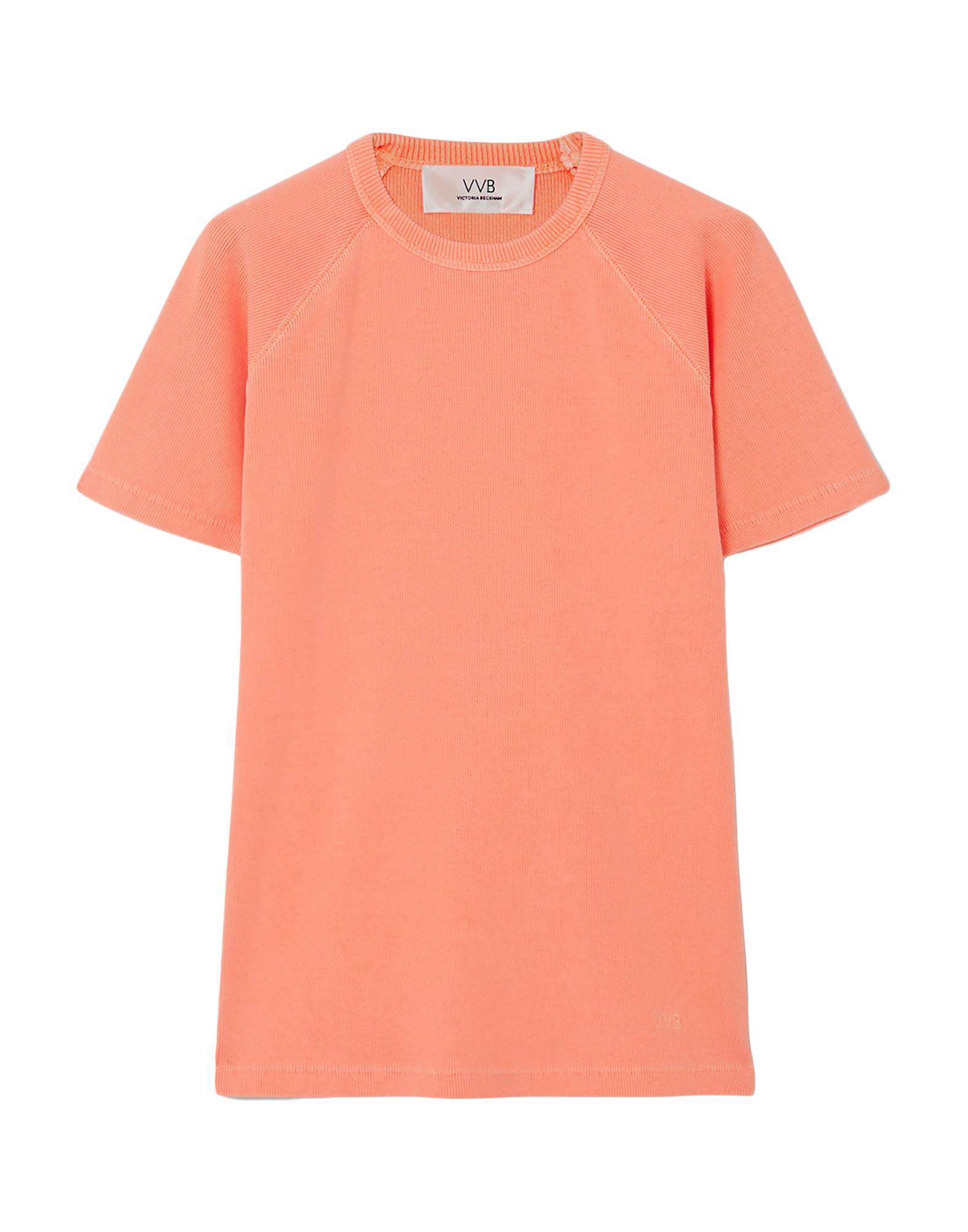 VICTORIA, VICTORIA BECKHAM T-shirts - Item 12550590