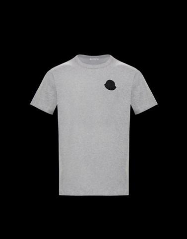 T恤 灰色 Polo 衫及 T 恤 男士