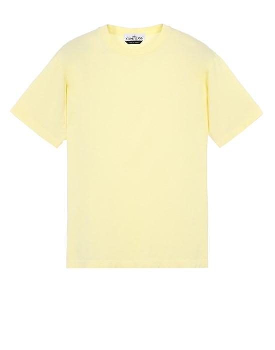 Short sleeve t-shirt Man 21213 Front STONE ISLAND