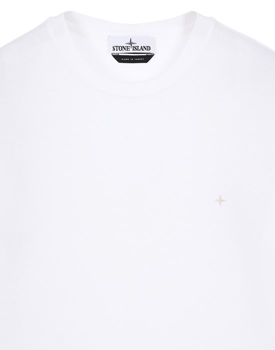 12553919gt - Polos - T-Shirts STONE ISLAND