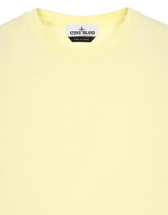 12553919ow - Polo - T-Shirts STONE ISLAND