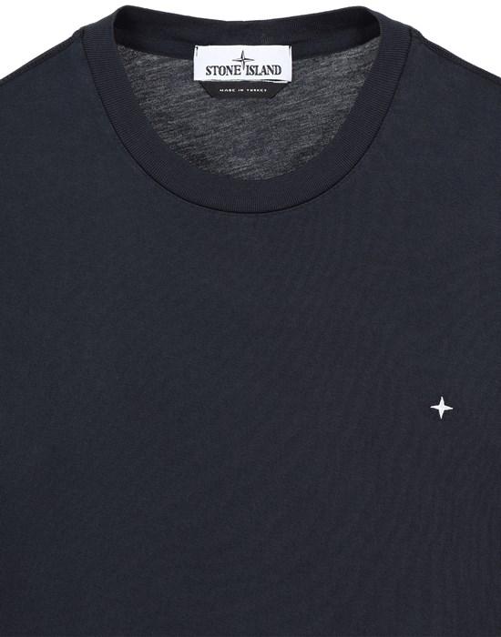 12553919xo - 폴로 - 티셔츠 STONE ISLAND