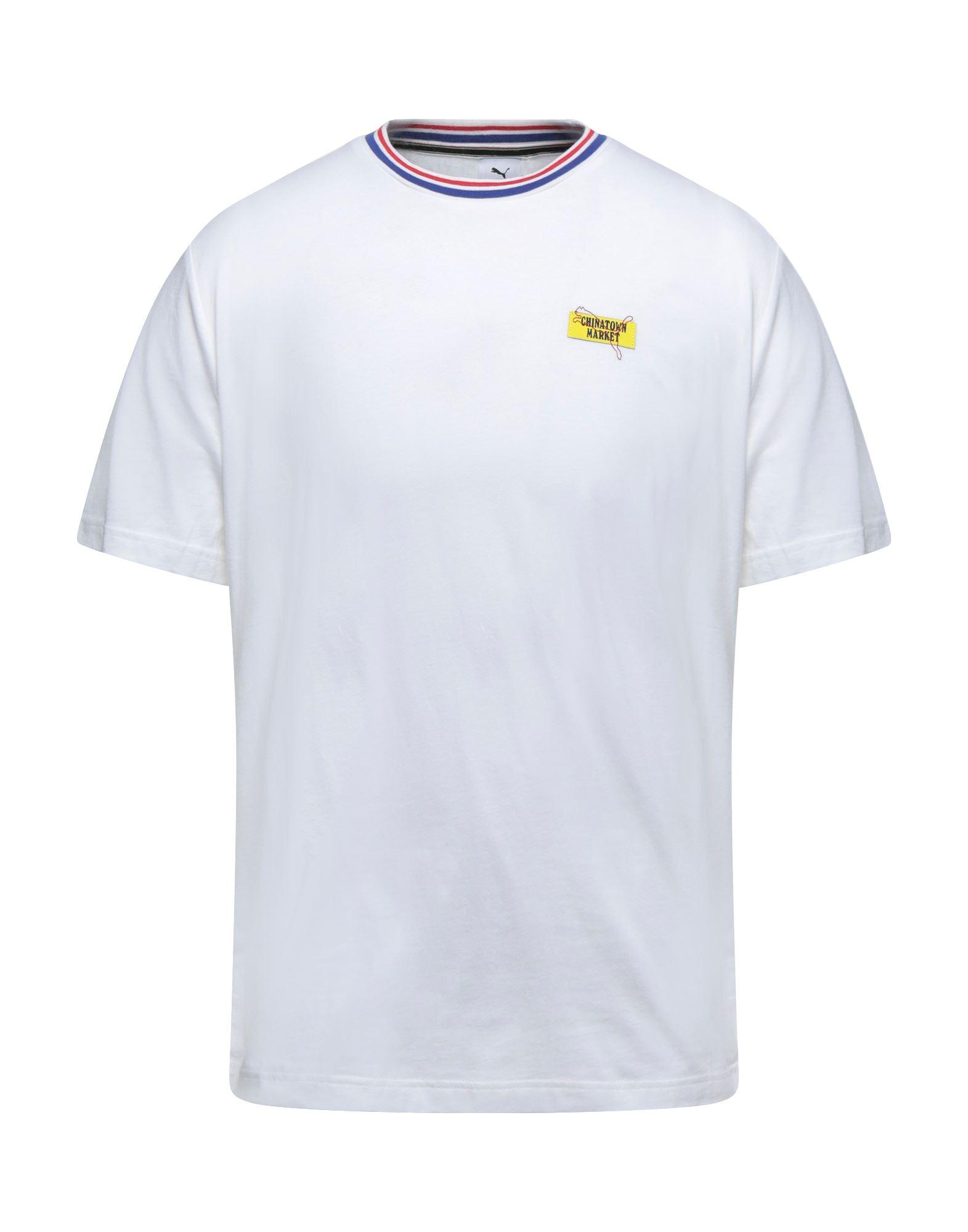 Фото - PUMA x CHINATOWN MARKET Футболка puma x porsche design футболка