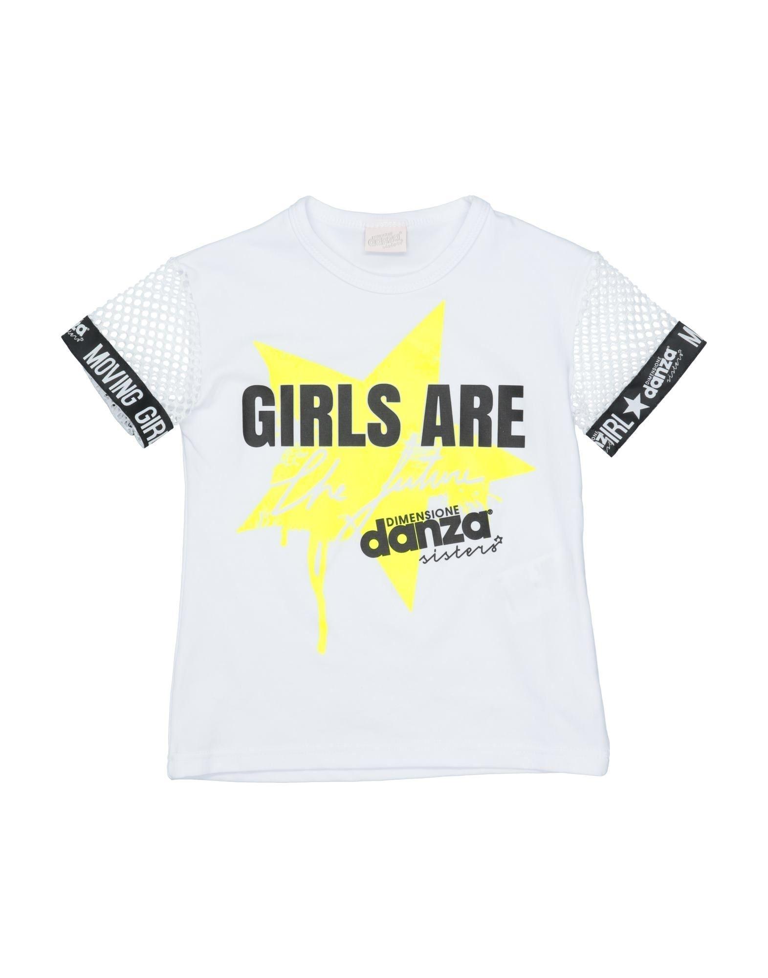 Фото - DIMENSIONE DANZA SISTERS Футболка dimensione danza sisters футболка