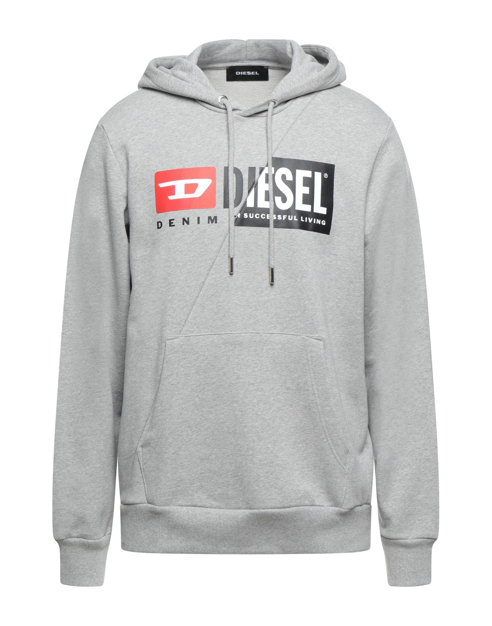 DIESEL Толстовка толстовка diesel diesel di303emguan8