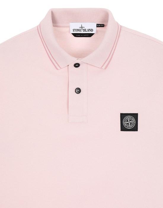 12556878eh - Polo - T-Shirts STONE ISLAND