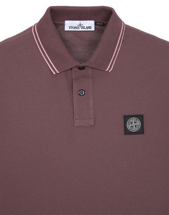 12556878jh - Polo - T-Shirts STONE ISLAND