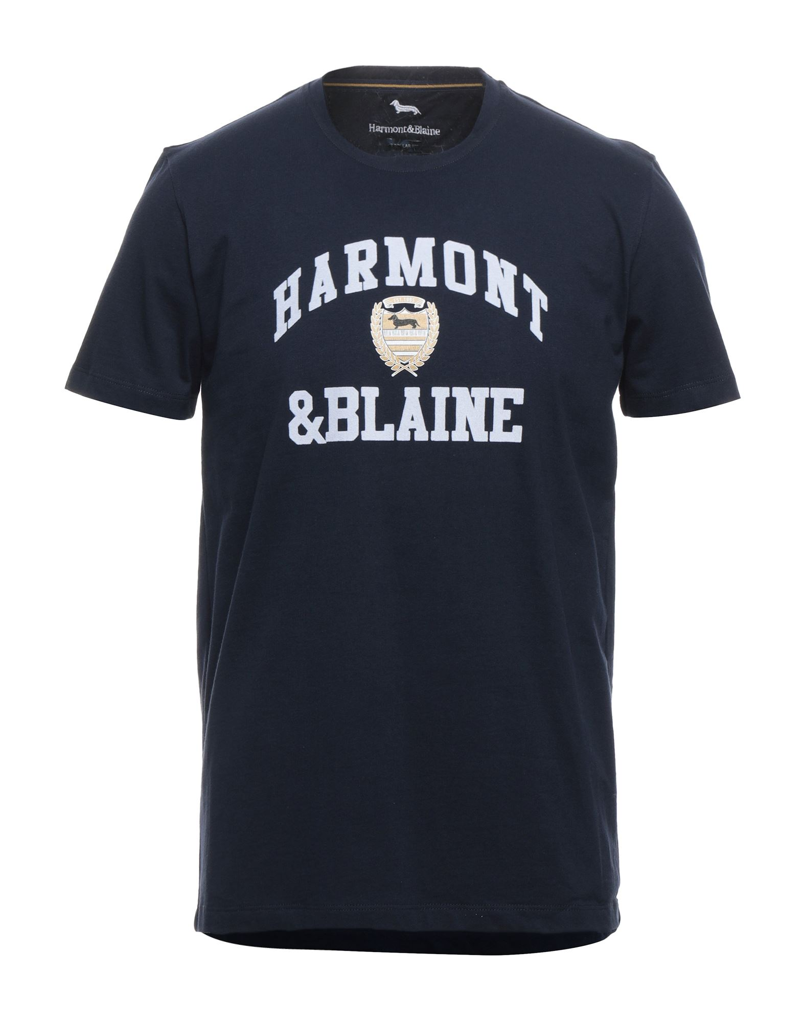 HARMONT&BLAINE Футболка футболка harmont