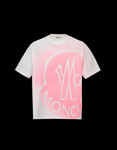 T-SHIRT Light pink Category T-shirts Woman