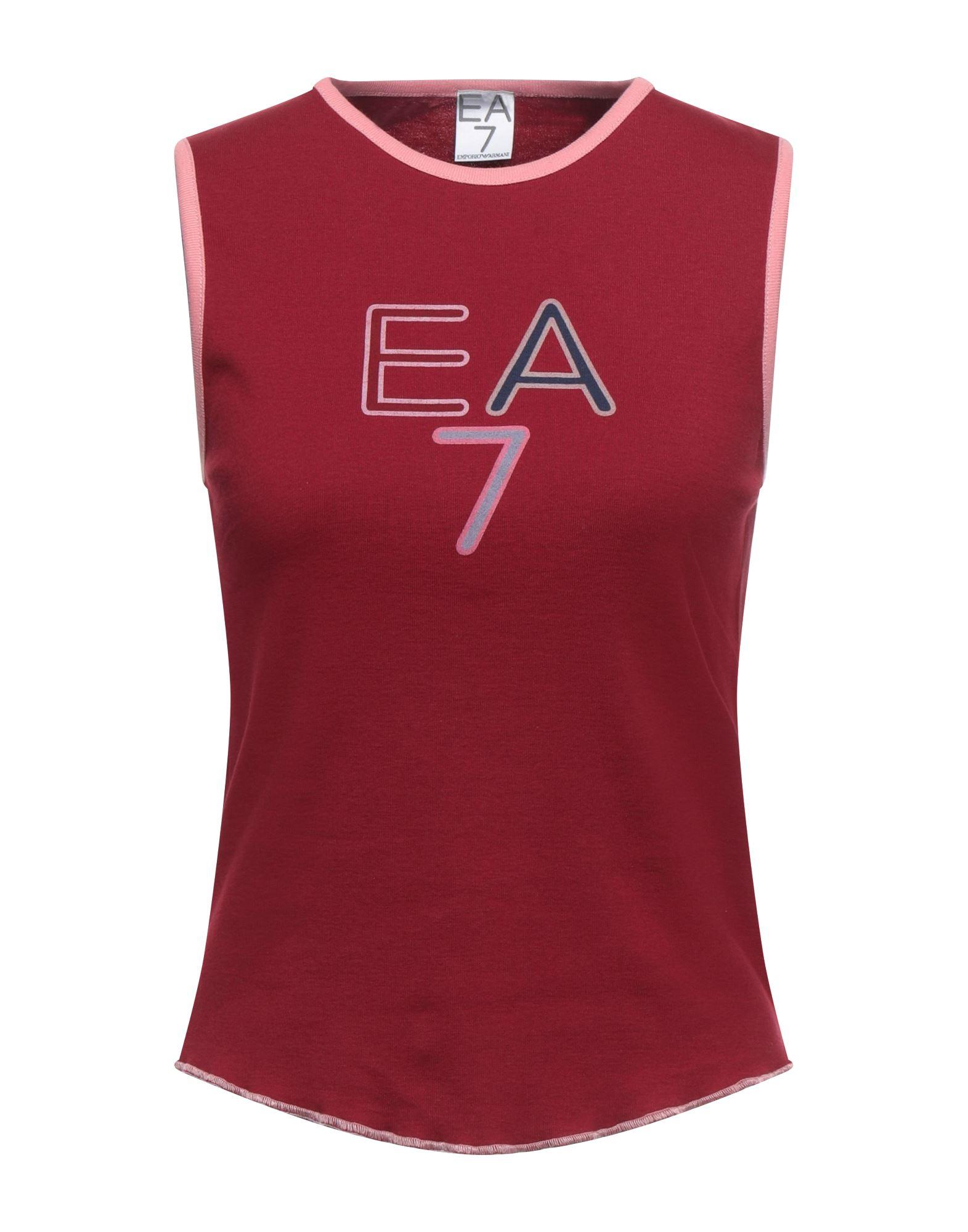 EA7 Футболка