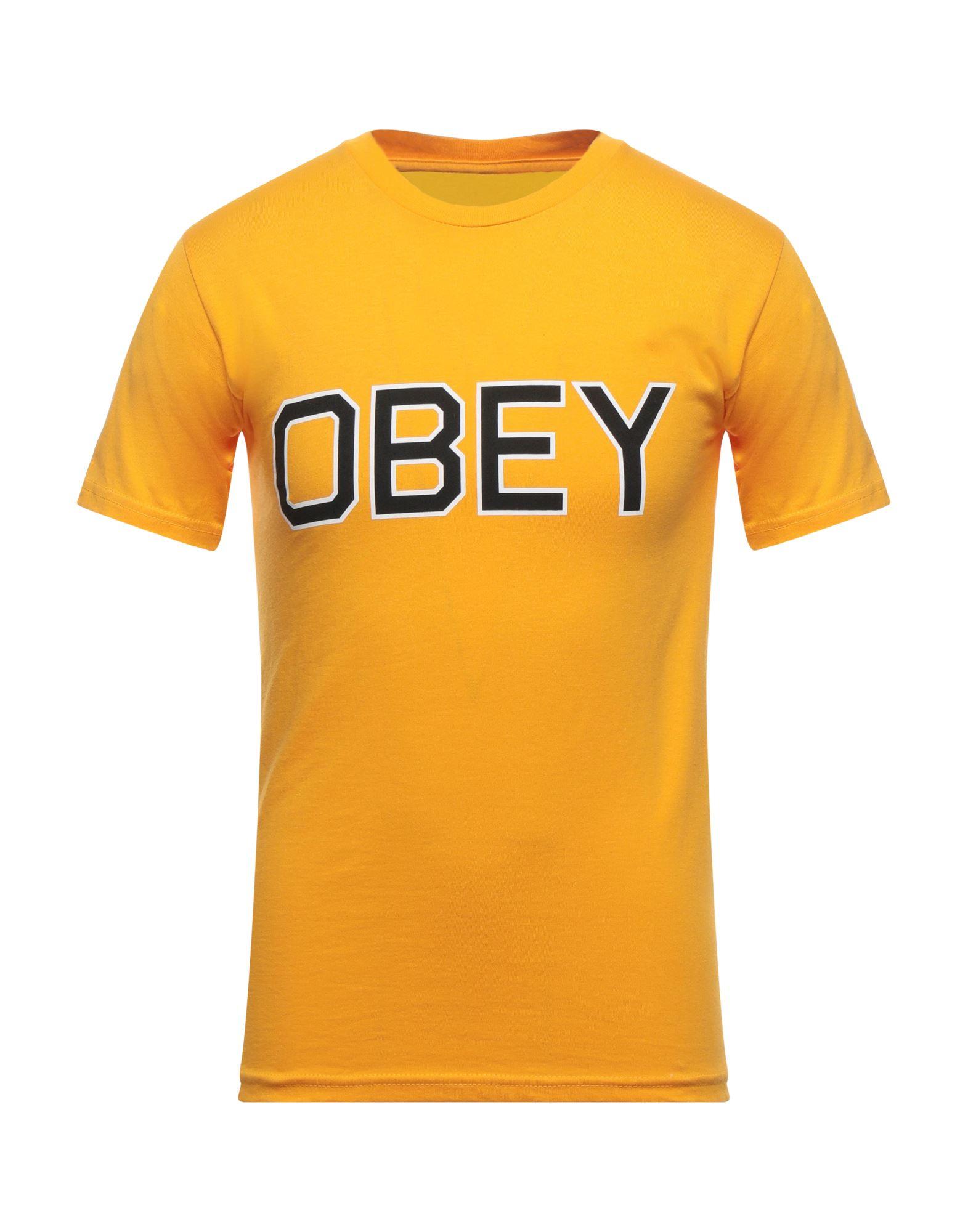 OBEY Футболка