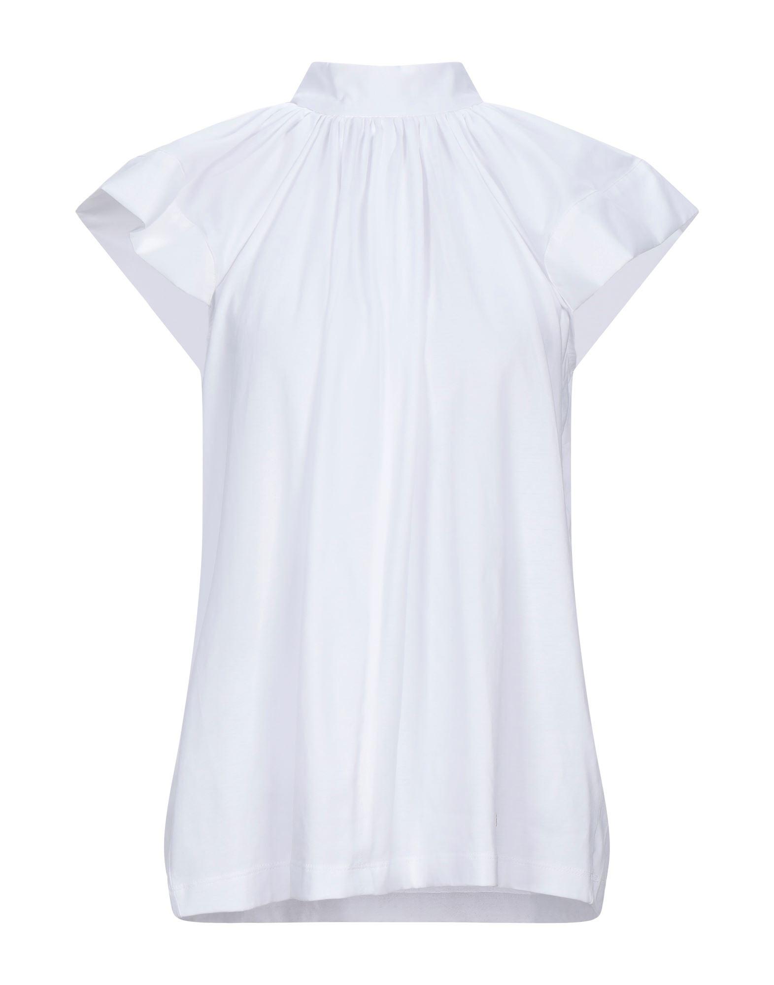 VICTORIA, VICTORIA BECKHAM T-shirts - Item 12564802