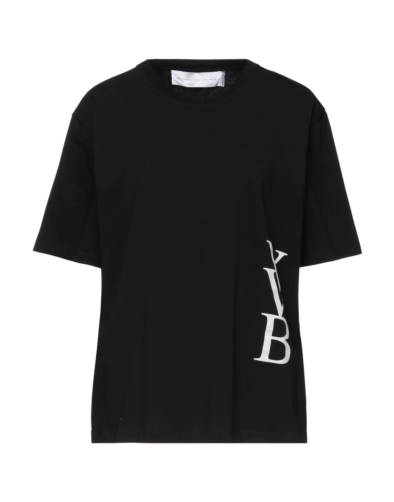 VICTORIA, VICTORIA BECKHAM T-shirts - Item 12564889