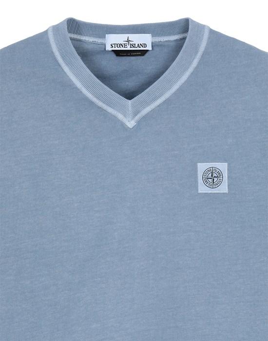 12568057gc - Polo - T-Shirts STONE ISLAND