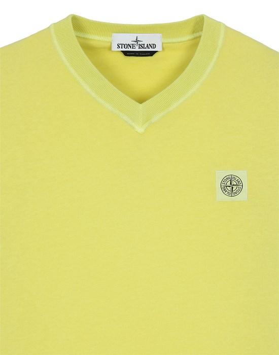 12568057vg - Polo - T-Shirts STONE ISLAND