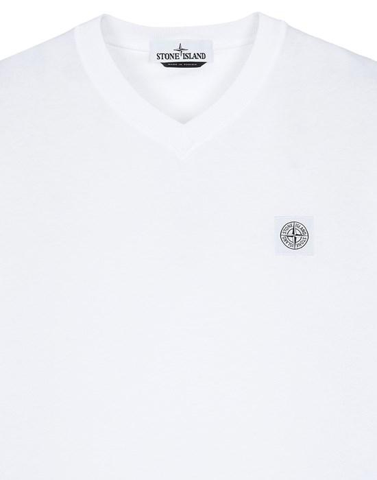 12568057vj - Polo - T-Shirts STONE ISLAND
