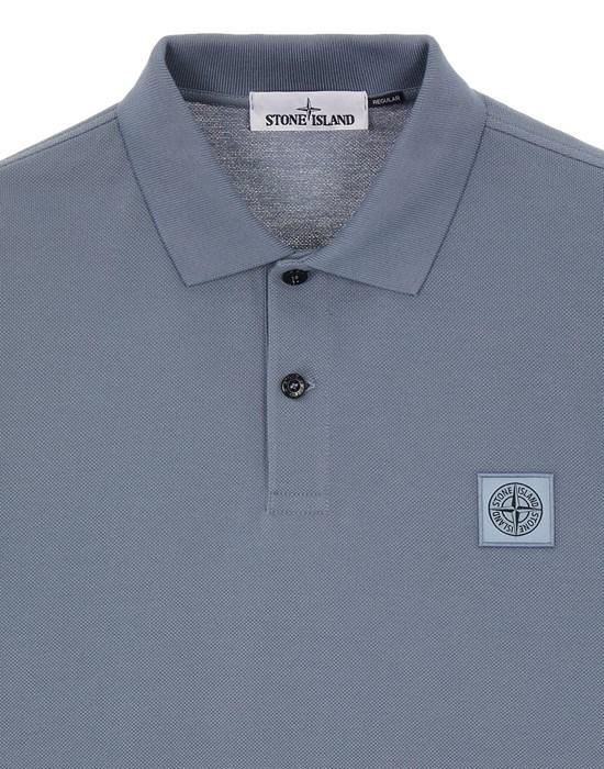 12573468le - Polo - T-Shirts STONE ISLAND