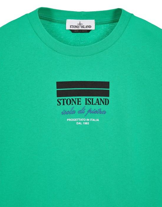 12573525hk - Polo - T-Shirts STONE ISLAND