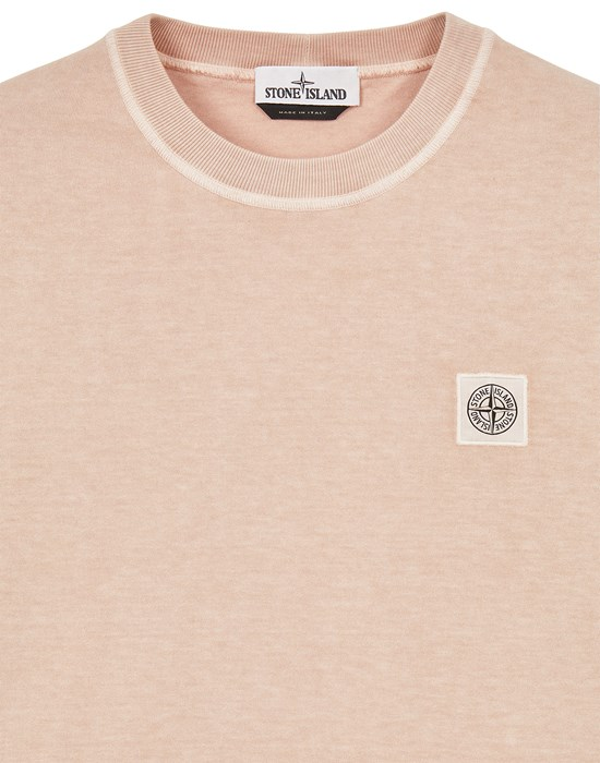 12573526dp - Polo - T-Shirts STONE ISLAND