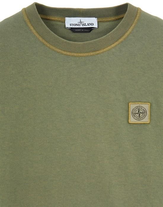 12573526sc - Polo - T-Shirts STONE ISLAND