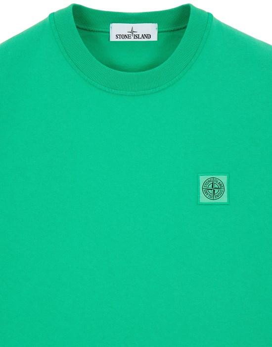 12573526so - Polo 衫与 T 恤 STONE ISLAND