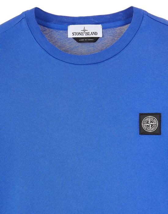 12573528uu - Polo - T-Shirts STONE ISLAND