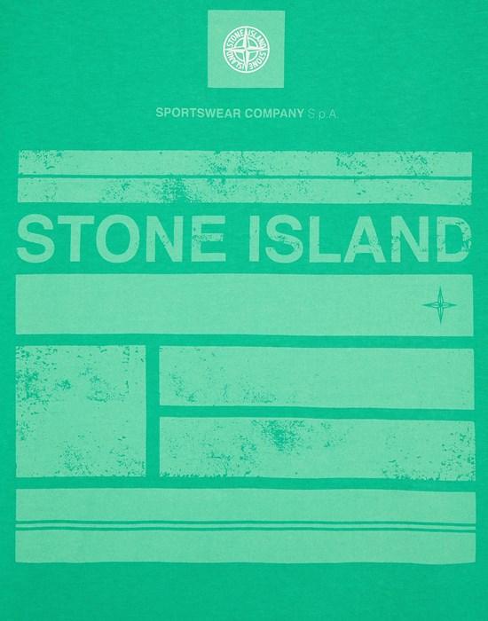 12573529id - Polo - T-Shirts STONE ISLAND