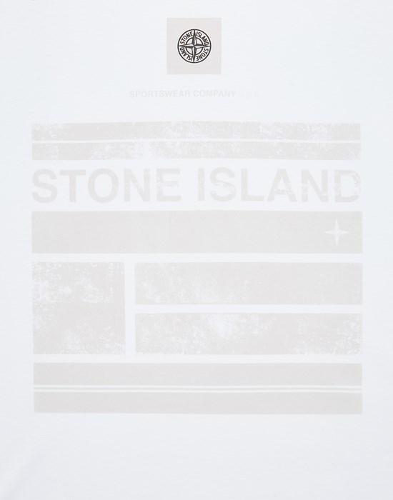 12573529mw - Polo - T-Shirts STONE ISLAND