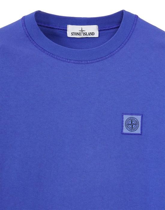 12573530vo - Polo - T-Shirts STONE ISLAND