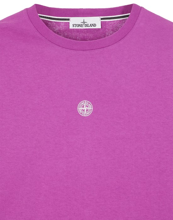 12573532rf - Polo - T-Shirts STONE ISLAND
