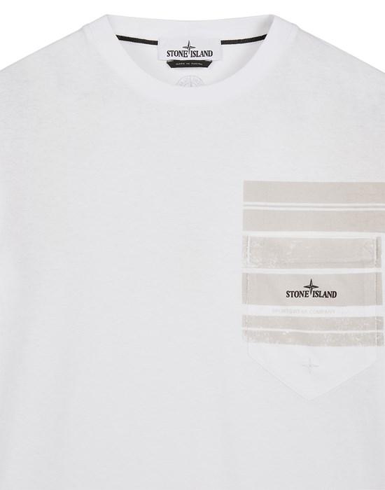 12573533kk - Polo - T-Shirts STONE ISLAND