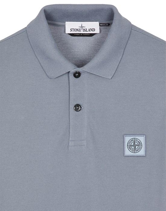 12573536hq - Polos - T-Shirts STONE ISLAND