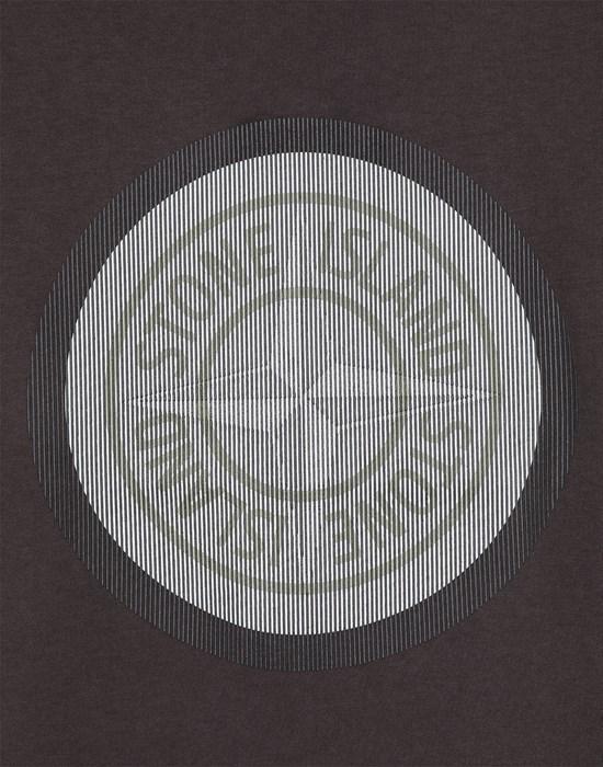 12573537dc - Polo - T-Shirts STONE ISLAND