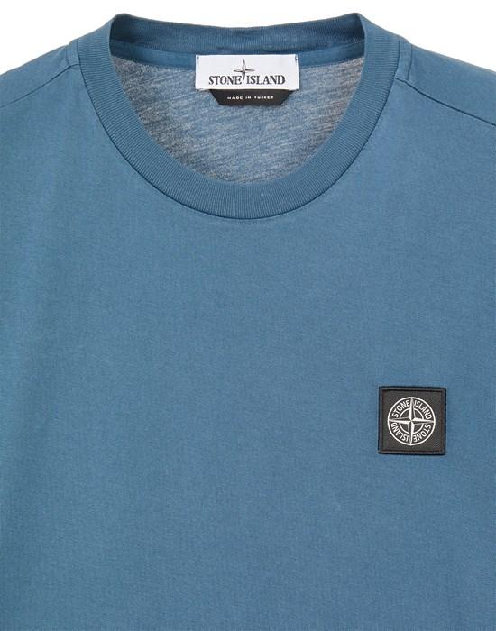 12573538dm - Polo - T-Shirts STONE ISLAND