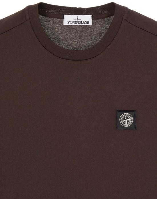 12573538tc - Polo - T-Shirts STONE ISLAND