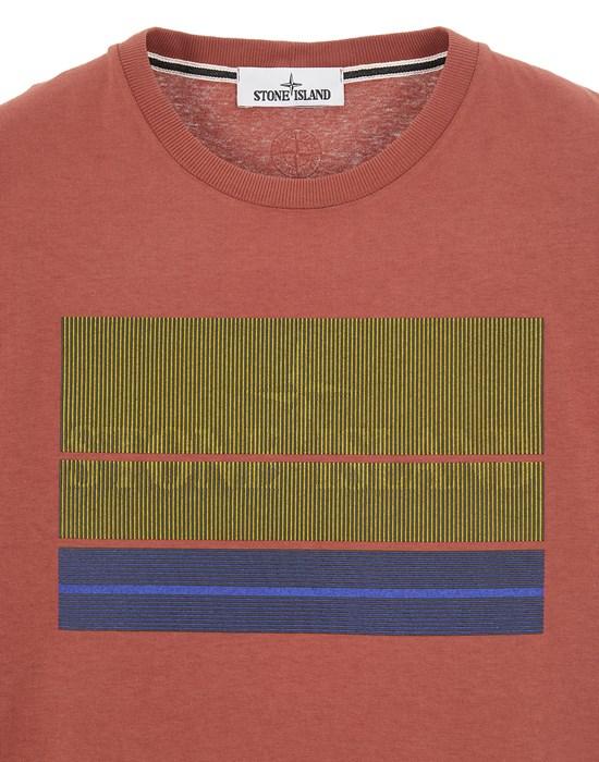 12573540qj - Polo - T-Shirts STONE ISLAND
