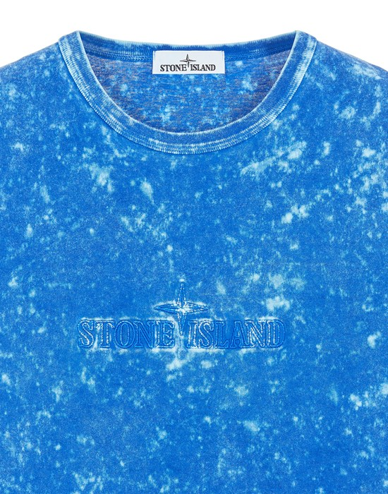 12573541fx - Polo - T-Shirts STONE ISLAND