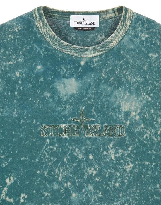 12573541qv - Polo - T-Shirts STONE ISLAND