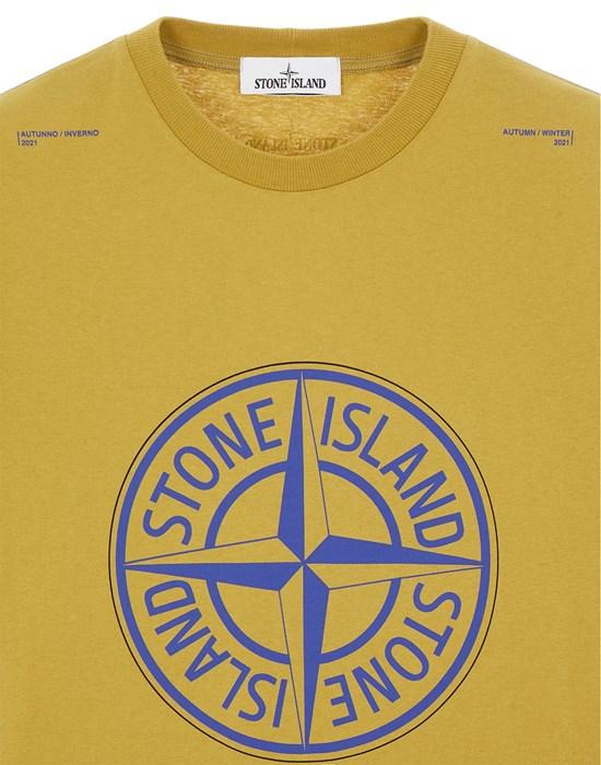 12573543cv - Polos - T-shirts STONE ISLAND