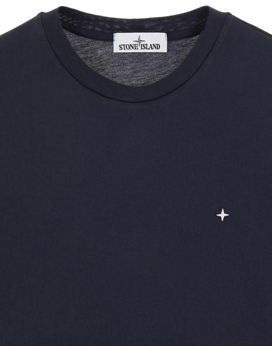 12573544cf - Polo - T-Shirts STONE ISLAND