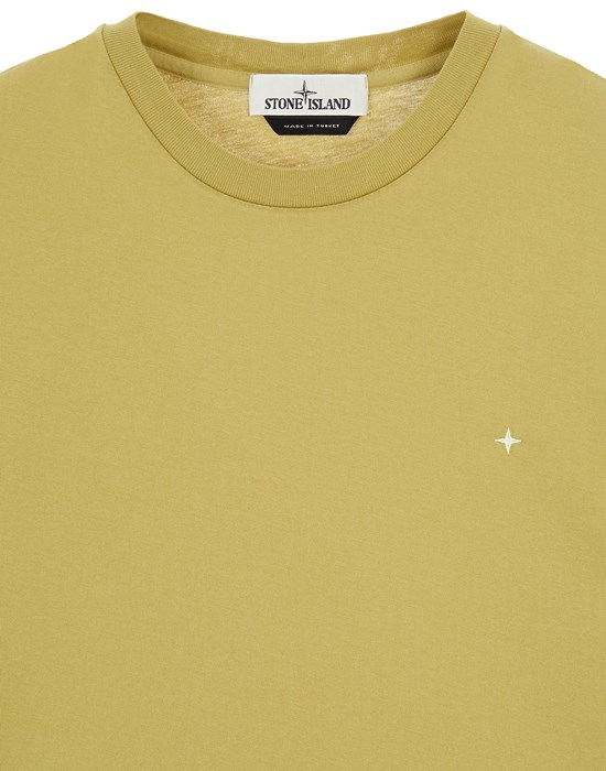 12573544xj - Polo - T-Shirts STONE ISLAND