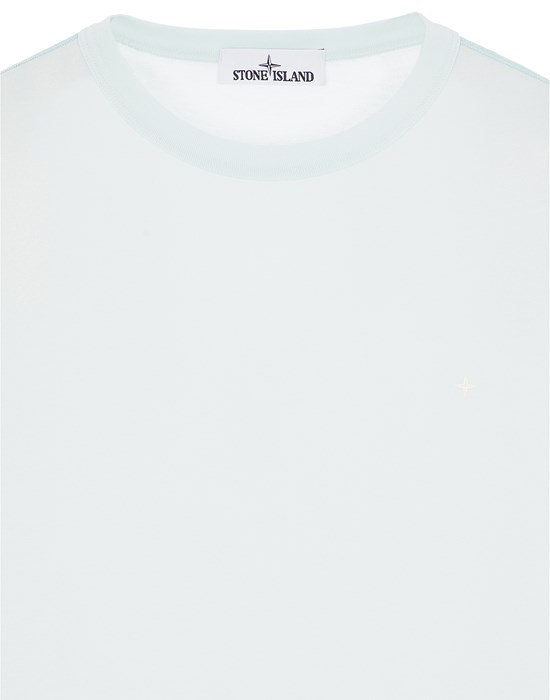 12573547wg - Polo - T-Shirts STONE ISLAND