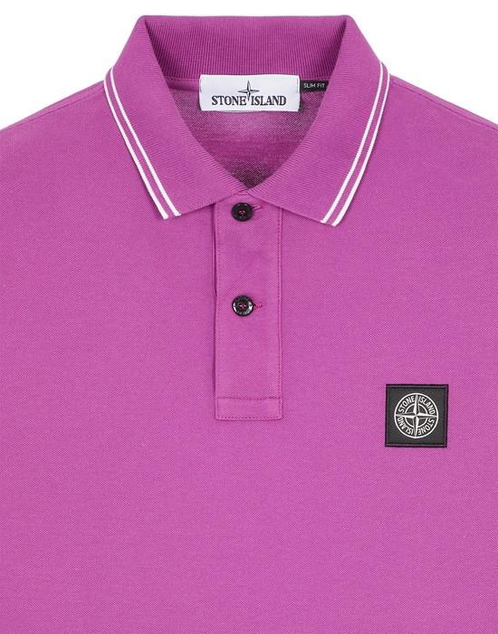 12573582tr - Polos - Camisetas STONE ISLAND