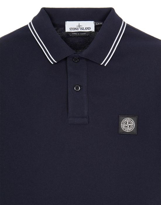 12573582xf - Polo - T-Shirts STONE ISLAND