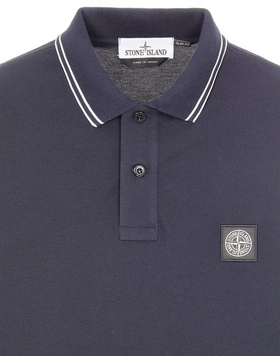 12573584uw - Polo - T-Shirts STONE ISLAND