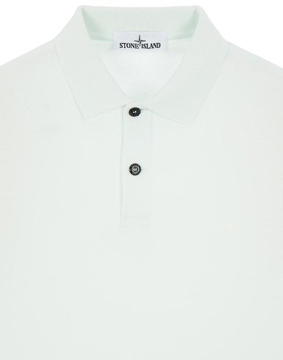 12573588hi - Polo - T-Shirts STONE ISLAND