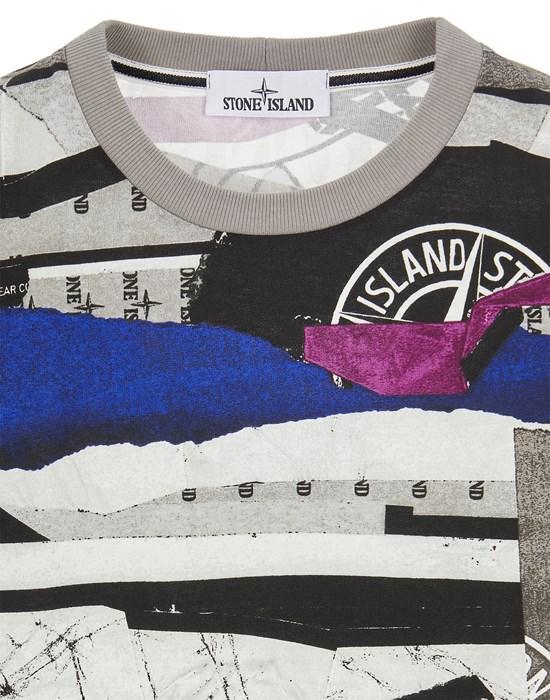 12573589st - Polo - T-Shirts STONE ISLAND