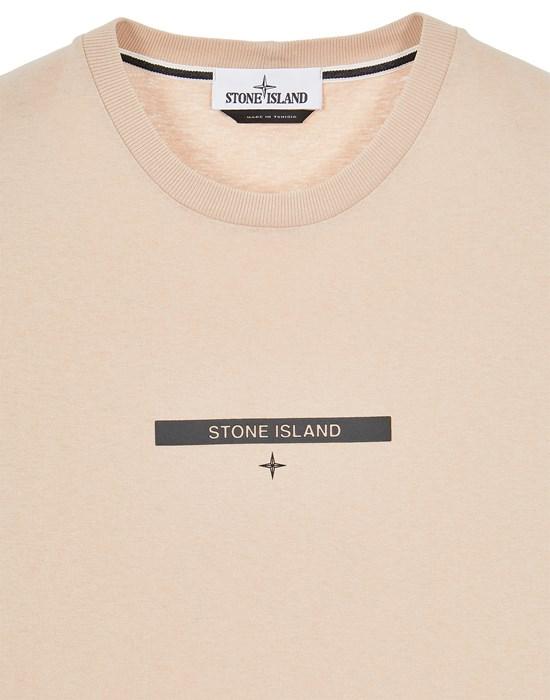 12573591cu - Polo - T-Shirts STONE ISLAND
