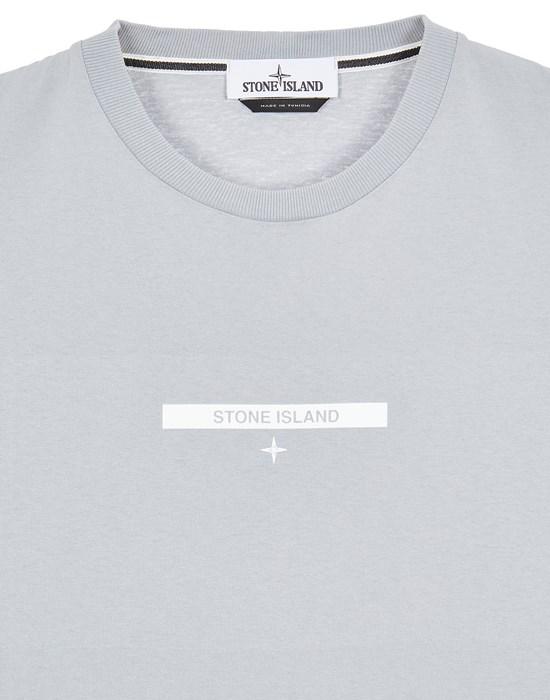 12573591ef - Polo - T-Shirts STONE ISLAND