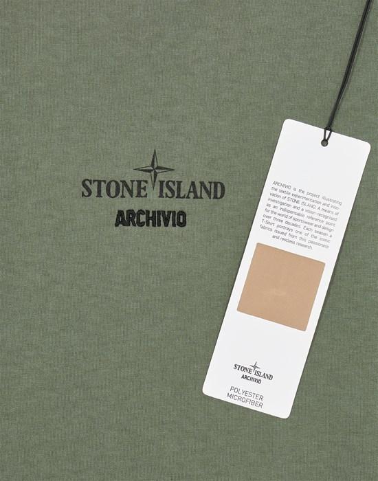 12573600xu - Polo - T-Shirts STONE ISLAND